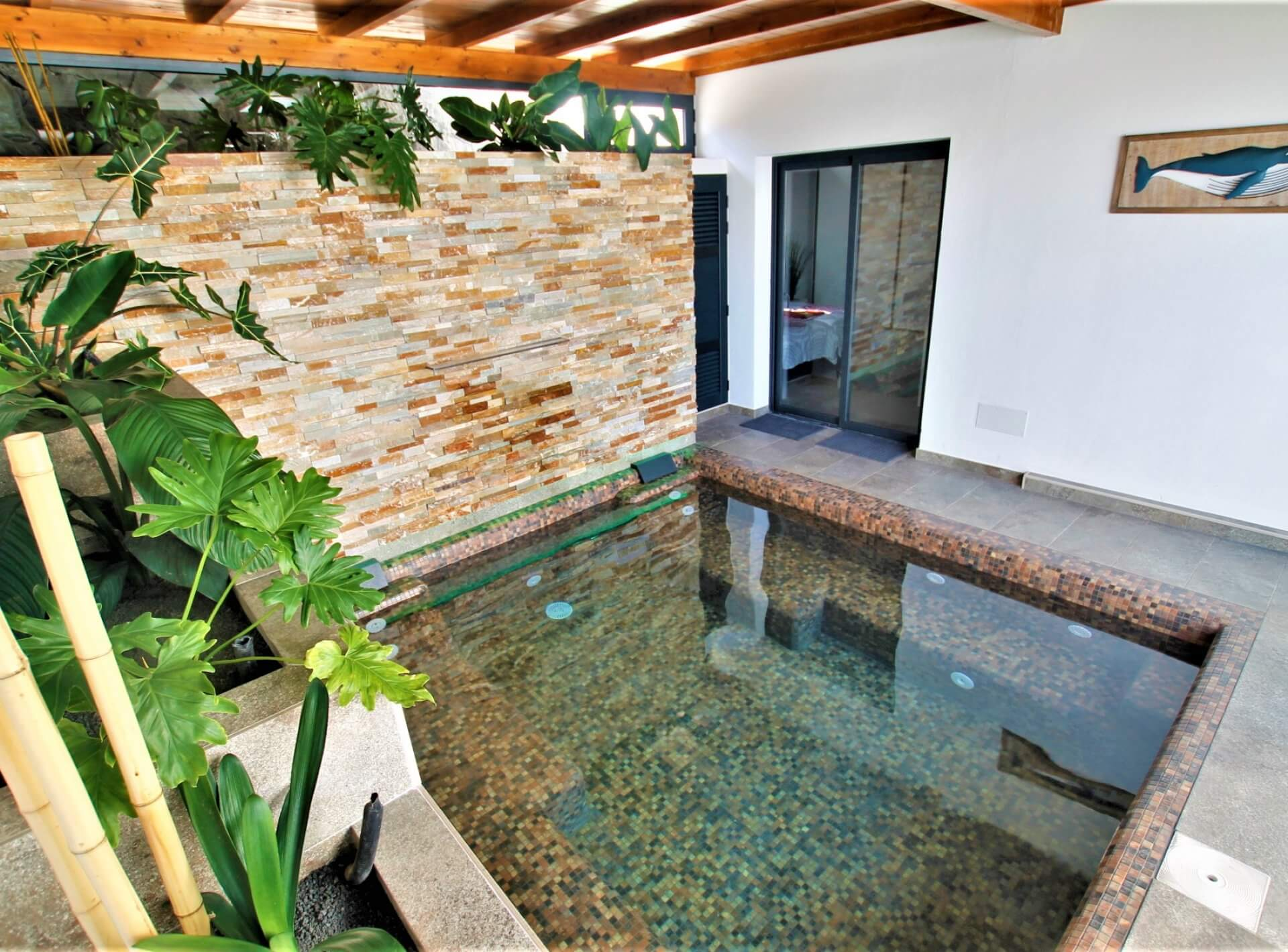 Holiday House and Spa Lanzarote